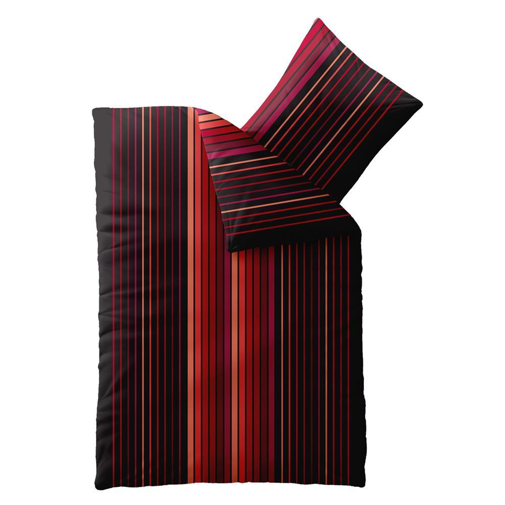 bettw sche bettgarnitur microfaser 135x200 i 155x220 i. Black Bedroom Furniture Sets. Home Design Ideas