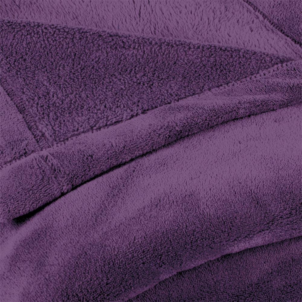 kuscheldecke tagesdecke wohndecke sofa decke microfaser. Black Bedroom Furniture Sets. Home Design Ideas