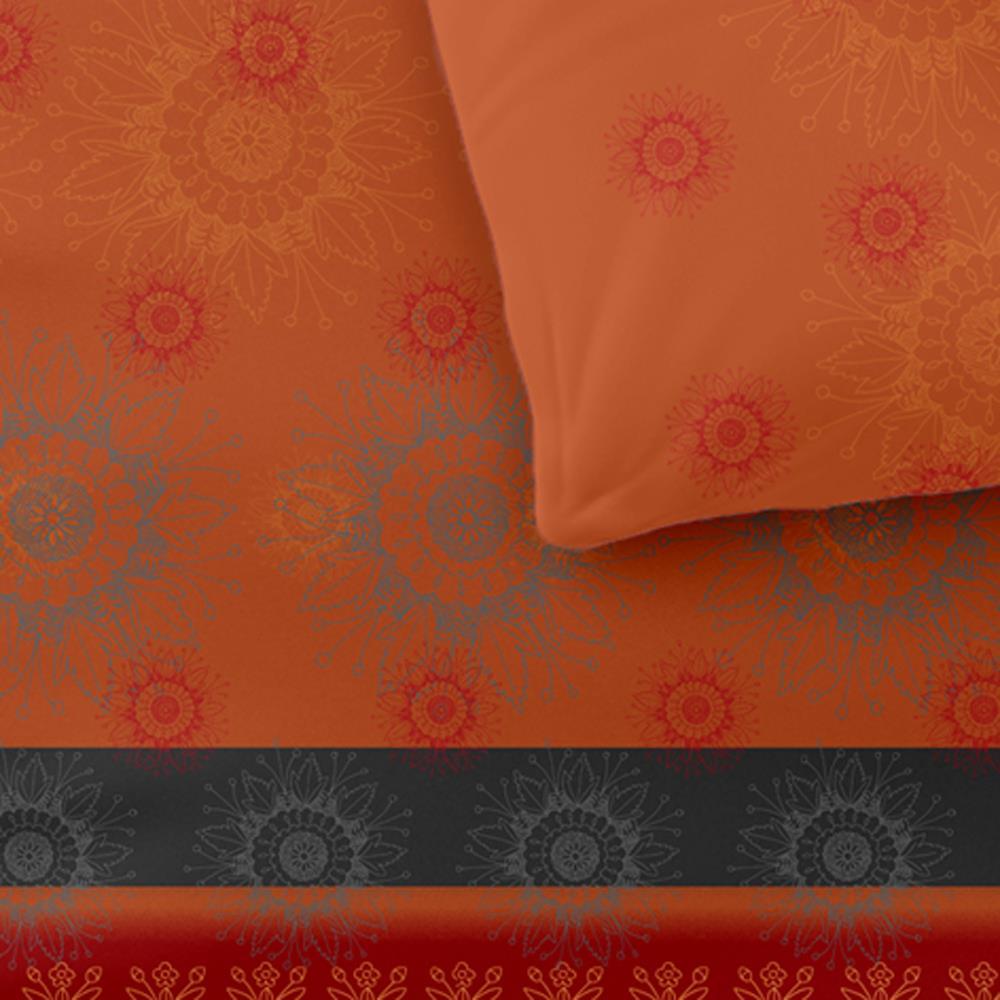 bettw sche garnitur winter microfaser fleece rei verschluss tolle designs style ebay. Black Bedroom Furniture Sets. Home Design Ideas